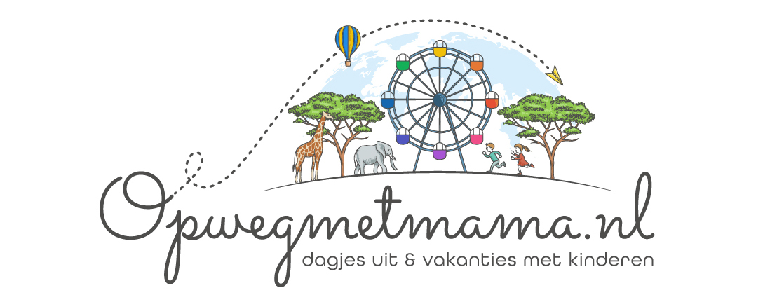 Opwegmetmama.nl