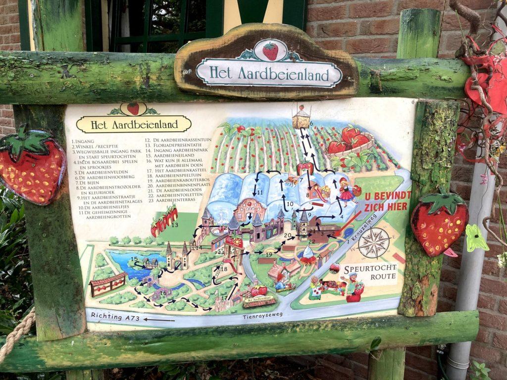 aardbeienland-horst-limburg-sprookjesbos-peuter-kleuter