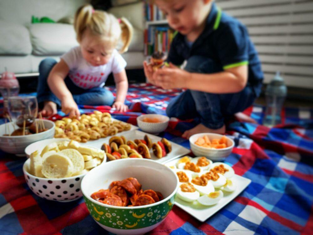 picknicken-met-kinderen