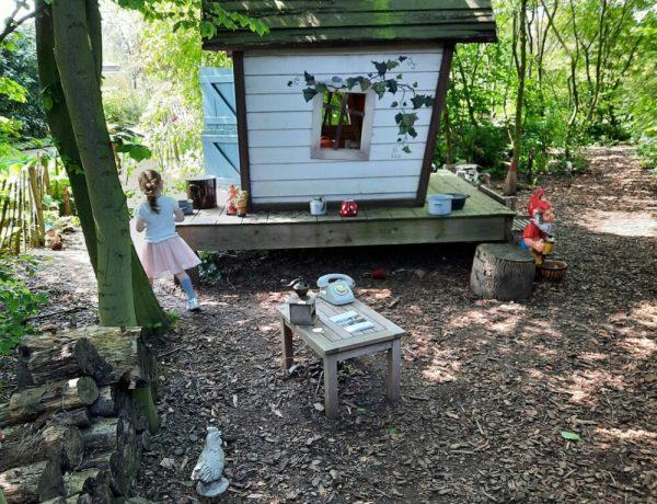 tuinen van appeltern gelderland kabouters peuters kleuters speeltuin
