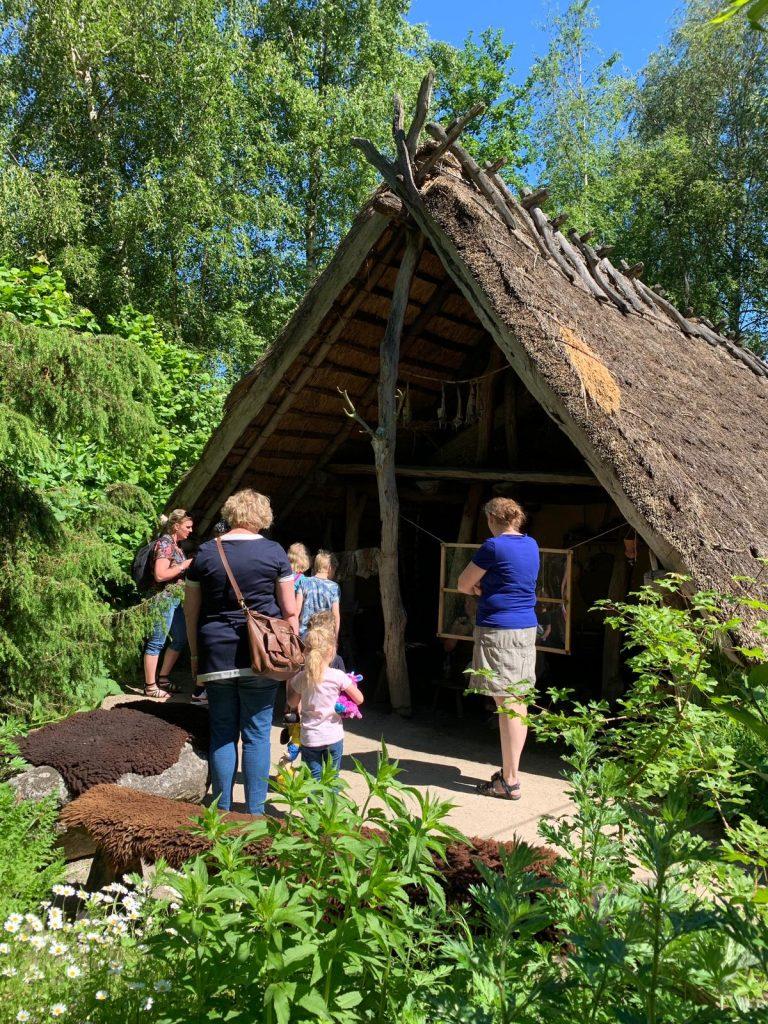 Archeon-openluchtmuseum-zuid-holland